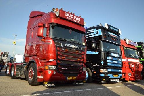Scania R730, foto van coen-ensing