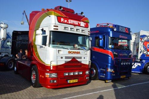 Scania 164, foto van coen-ensing