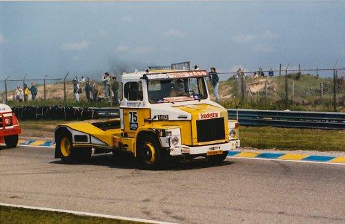 Scania L140, foto van xrayjaco