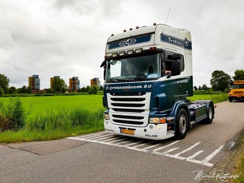 Scania R500, foto van Marcel Ruiterveld