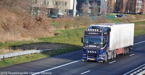 Scania R620, foto van hendrik-stiksma
