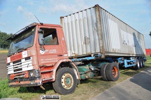 Scania 92, foto van marco-havers