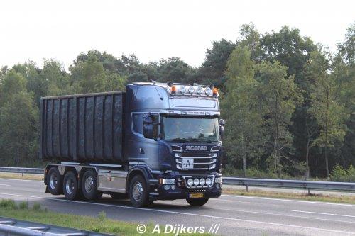 Scania R730, foto van arjan-dijkers