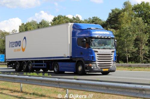 Scania G400, foto van arjan-dijkers
