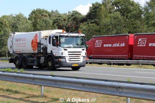 Scania P230, foto van arjan-dijkers