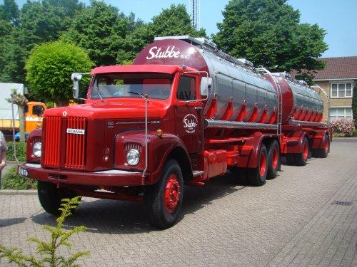 Scania 110, foto van william-hamstra