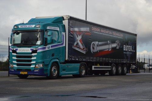 Scania R410 (new), foto van coen-ensing