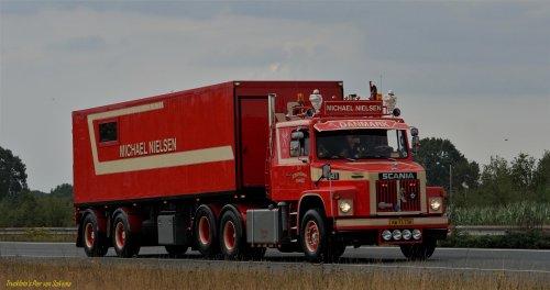 Scania 141, foto van pierius-van-solkema
