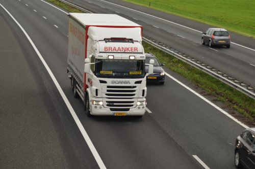 Scania G360, foto van william-hamstra
