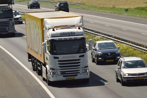 Scania G410, foto van william-hamstra