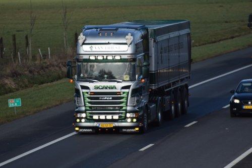Scania R730, foto van william-hamstra
