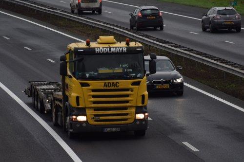 Scania R440, foto van william-hamstra