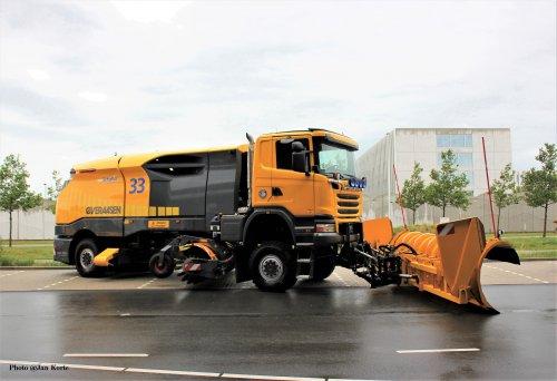 Scania R-serie 2nd gen, foto van JaKo