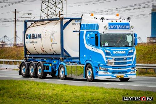 Scania R-serie 2nd gen, foto van xrayjaco