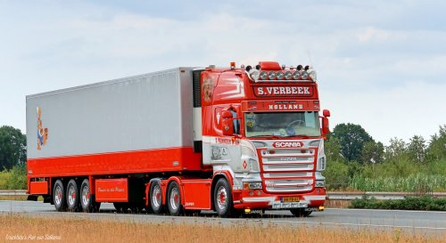 Scania R620, foto van pierius-van-solkema