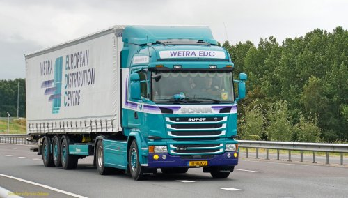 Scania G410, foto van pierius-van-solkema