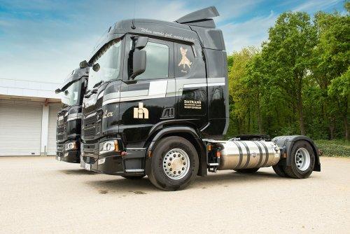 Scania R410 (new), foto van Truckfan Nieuwsposter