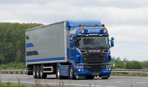 Scania R560, foto van pierius-van-solkema