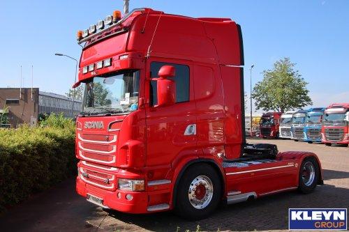 Scania R560, foto van Katy Kleyn