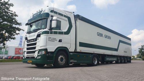 Scania S520, foto van hendrik-stiksma