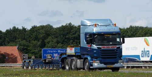 Scania R490, foto van pierius-van-solkema