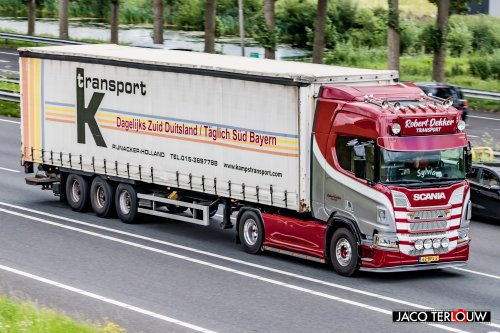 Scania R520 (new), foto van xrayjaco