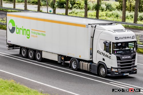 Scania R450 (new), foto van xrayjaco