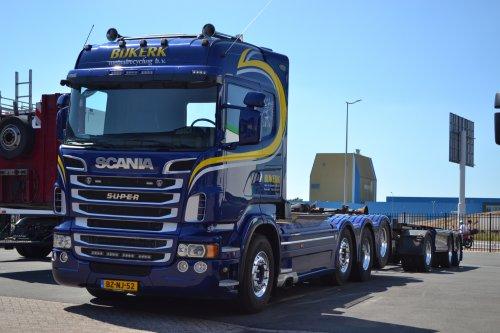 Scania R620, foto van coen-ensing