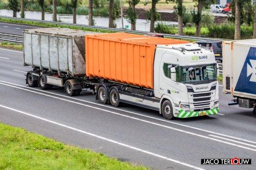 Scania R730 (New), foto van xrayjaco