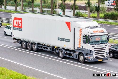 Scania R440, foto van xrayjaco