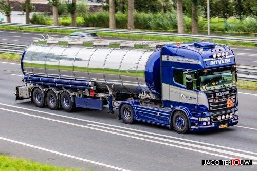 Scania R520, foto van xrayjaco