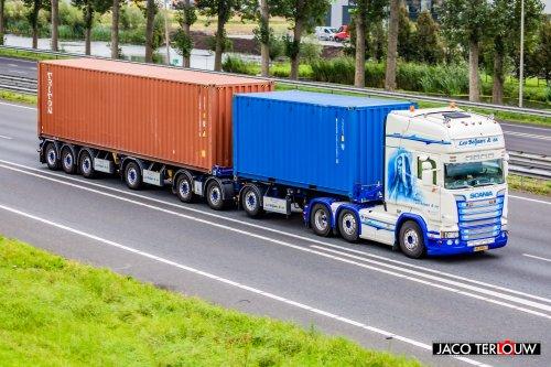 Scania R-serie Streamline, foto van xrayjaco