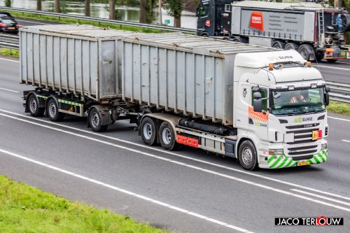 Scania R400, foto van xrayjaco