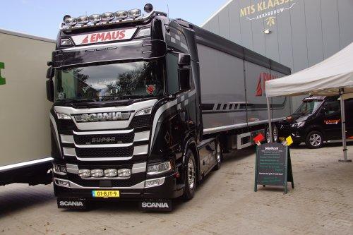 Scania R-serie, foto van jans-eising