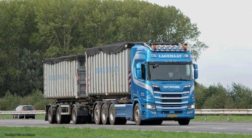 Scania S650, foto van pierius-van-solkema