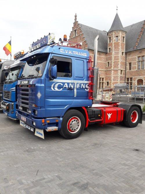 Scania 143, foto van stijn-de-bock