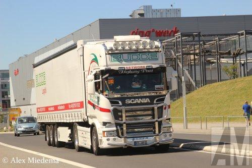 Scania R-serie Streamline, foto van Alex Miedema