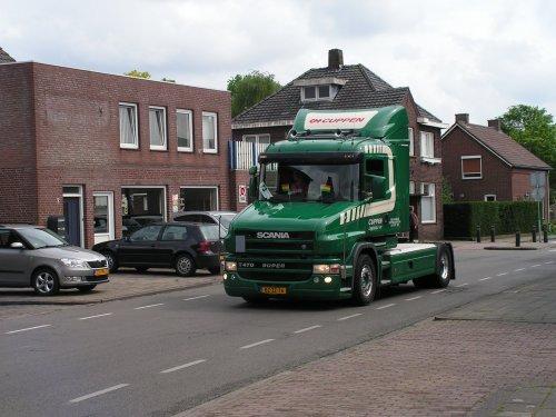 Scania T470, foto van Alex Miedema