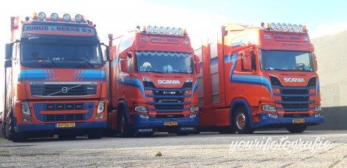 Scania R450, foto van youri-meulengraaf