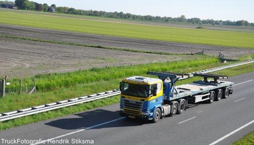 Scania G450, foto van hendrik-stiksma