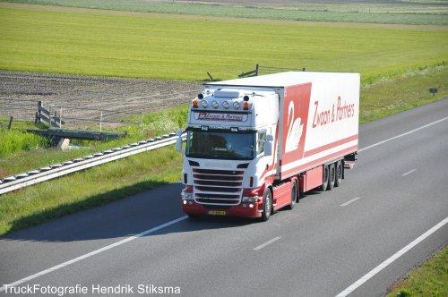Scania R440, foto van hendrik-stiksma