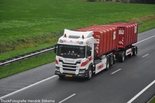 Scania G410, foto van hendrik-stiksma