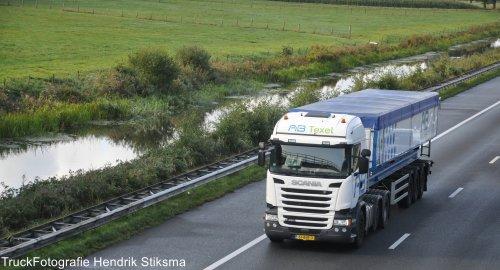 Scania R450, foto van hendrik-stiksma