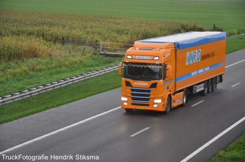 Scania R420, foto van hendrik-stiksma