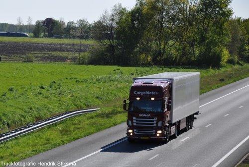 Scania R500, foto van hendrik-stiksma