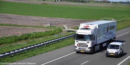 Scania G340, foto van hendrik-stiksma