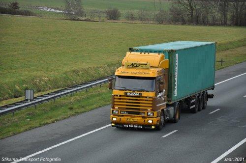 Scania 143, foto van hendrik-stiksma