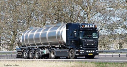 Scania R520, foto van pierius-van-solkema