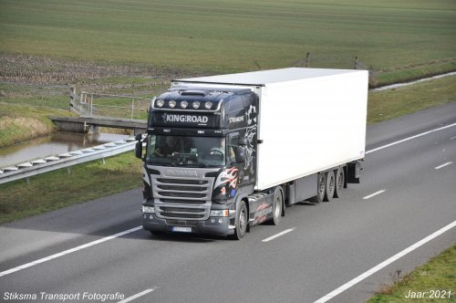Scania R410, foto van hendrik-stiksma