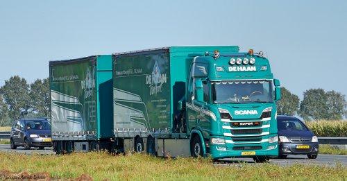 Scania R410 (new), foto van pierius-van-solkema